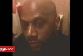 Daniel Prude: Grand jury to investigate 'spit hood' death